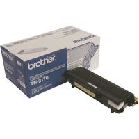 Brother TN3170 Toner Cartridge Black TN-3170-0