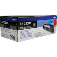 Brother TN325 Toner Cartridge High Capacity Cyan TN325C-0