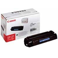 Canon EP-27 Toner Cartridge Black EP27 8489A002AA-0