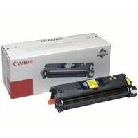 Canon 701Y Toner Cartridge High Yield Yellow CRG-701Y-0