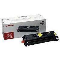 Canon CRG-701ML Toner Cartridge Magenta CRG701ML-0