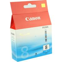 Canon CLI-8C Ink Cartridge Cyan CLI8C 0621B001-0