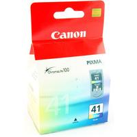 Canon CL-41 Ink Cartridge Tri-Colour CL41 0617B001-0