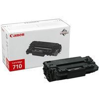 Canon 710 Toner Cartridge Black CRG-710 0985B001AA-0