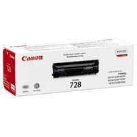 Canon MF4410/30/50/50D/70DN Laser Toner Cartridge CRG728 Black 3500B002AA-0