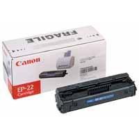 Canon EP-22 Toner Cartridge Black EP22 155A003AA-0