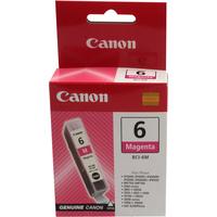 Canon BCI-6M Ink Cartridge Magenta BCI6M 4707A002-0