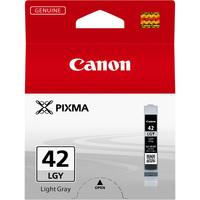 Canon Pixma CLI-42LGY Ink Cartridge Light Grey 6391B001-0