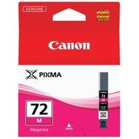 Canon Pixma Pro-10 PGI-72M Ink Cartridge Magenta 6405B001-0