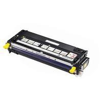 Dell H515C Toner Cartridge Yellow High Capacity 593-10291-0