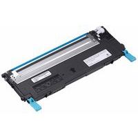 Dell 593-10494 Toner Cartridge J069K Cyan -0