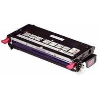 Dell 593-10374 Toner Cartridge H394N Magenta -0
