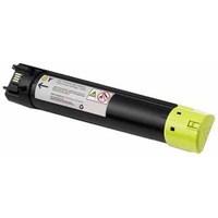 Dell 593-10924 Toner Cartridge T222N Yellow -0