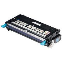 Dell RF012 Toner Cartridge Cyan 593-10166 -0