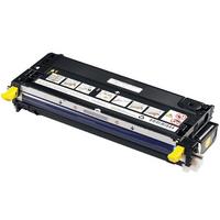 Dell NF555 Toner Cartridge Yellow 593-10168-0