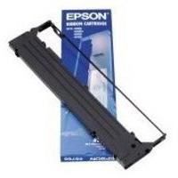 Epson S015055 Ink Ribbon Cartridge Black C13S015055-0