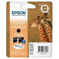Epson C13T07114H10 Ink Cartridge High Capacity Black-0