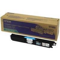 Epson C13S050560 Toner Cartridge Cyan-0