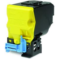 Epson S050590 Toner Cartridge Yellow C13S050590-0