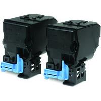 Epson S050594 Toner Cartridge Twin Pack Black C13S050594-0