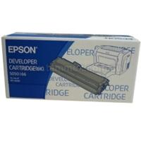 Epson S050166 Toner Cartridge Black C13S050166-0