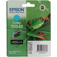 Epson T0542 Ink Cartridge Cyan C13T054240-0