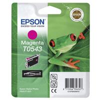 Epson T0543 Ink Cartridge Magenta C13T054340-0