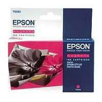 Epson T0593 Ink Cartridge Magenta C13T059340-0