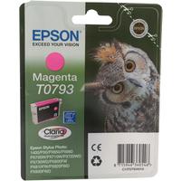 Epson T0793 Ink Cartridge Magenta C13T079340-0