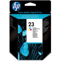 HP C1823D Ink Cartridge C1823DE HPC1823D 23D 23-0