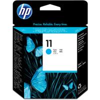 HP C4811A Print Head Cyan HPC4811A 11-0