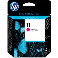 HP C4812A Print Head Magenta HPC4812A 11-0