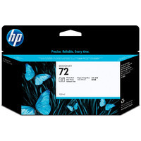 HP 72 Ink Cartridge Photo Black C9370A High Capacity HP72-0