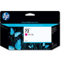 HP 72 Ink Cartridge Magenta C9372A High Capacity HP72-0
