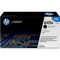 HP C9730A Toner Cartridge Black Colour LaserJet 5500 5550-0