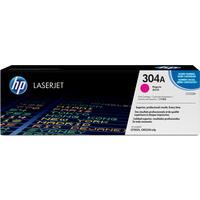 HP CC533A Toner Cartridge Magenta-0