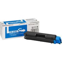 Kyocera Tk-590C Toner Cartridge Cyan-0