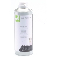 Q-Connect HFC-Free Air Duster 400ml-0