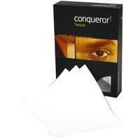 Conqueror Paper Laid Brilliant White A4 100gsm Pk500 CQP0324032BWNW-0