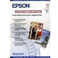 Epson A3+ Archival Matt Paper 192gsm Pk50 C13S041340-0