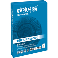 Evolution Business Paper A3 100gsm White Pk500 EVBU42100-0