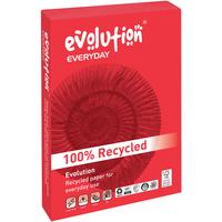 Evolution Everyday Paper A4 75gsm White Pk500 EVE2175-0