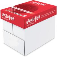 Evolution Everyday Paper A4 80gsm White Pk500 EVE2180-0