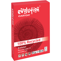 Evolution Everyday Paper A3 80gsm White Pk500 EVE4280-0