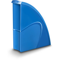 CEP Pro Gloss Magazine Files Blue 674G-0