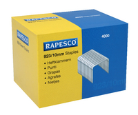 Rapesco Staples 923 Series 10mm Pk 4000 HT92310-0