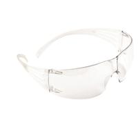 3M SecureFit Protective Eyewear Clear SF201AS-EU-0