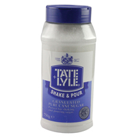 Tate And Lyle White Sugar 750g Shake n Pour Dispenser CS011-0