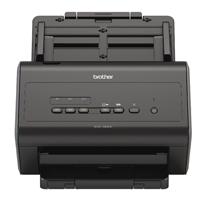 Brother ADS-2400N High Speed Desktop Scanner ADS2400NZU1-0