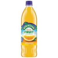 Robinsons Orange Squash No Sugar 1 Litre 4113-0